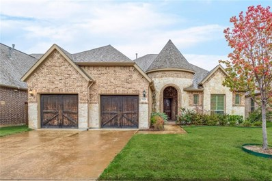 7020 Benjamin Way, Colleyville, TX 76034 - MLS#: 13960334