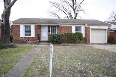 10433 Fern Drive, Dallas, TX 75228 - MLS#: 13960337