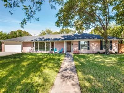 3061 Primrose Lane, Farmers Branch, TX 75234 - MLS#: 13960509