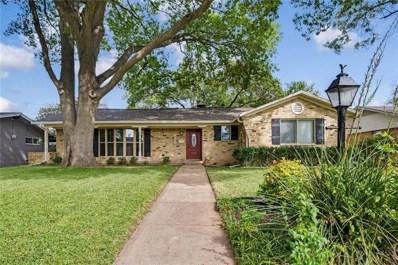 9427 Dartcrest Drive, Dallas, TX 75238 - MLS#: 13960512