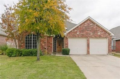 8009 Sitka Street, Fort Worth, TX 76137 - MLS#: 13960578