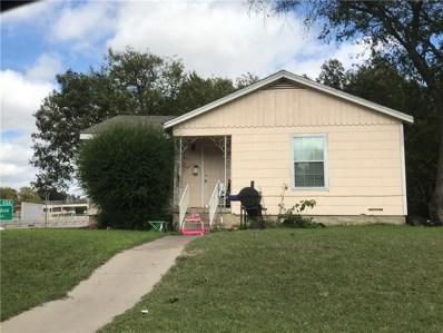 721 Judd Street, Fort Worth, TX 76104 - MLS#: 13960604