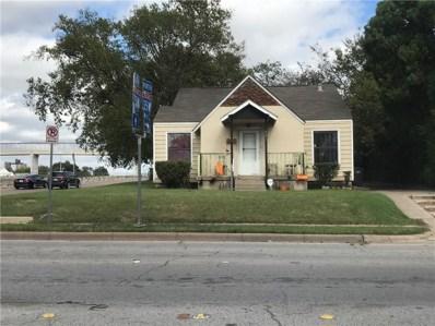 721 E Morningside Drive E, Fort Worth, TX 76104 - MLS#: 13960609