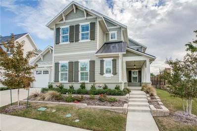 809 Jensen Street, Allen, TX 75013 - #: 13960680
