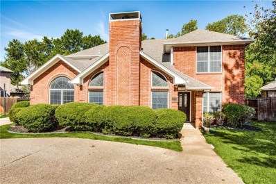 18715 Rembrandt Terrace, Dallas, TX 75287 - MLS#: 13960703