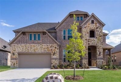 2904 Burgundy Trail, Rowlett, TX 75088 - MLS#: 13960709