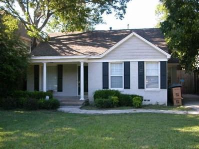 4529 W Amherst Avenue, Dallas, TX 75209 - MLS#: 13960717