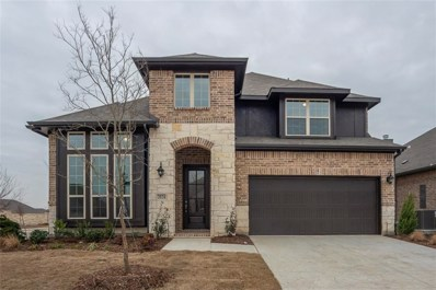 2024 Overton Park Drive, Prosper, TX 75078 - MLS#: 13960731