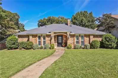 7706 Arborside Drive, Dallas, TX 75231 - MLS#: 13960779