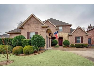 4220 Shelby Court, Flower Mound, TX 75022 - MLS#: 13960791