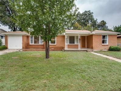 5716 Tracyne Drive, Westworth Village, TX 76114 - MLS#: 13960851