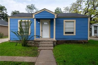 2663 Moffatt Avenue, Dallas, TX 75216 - MLS#: 13960859