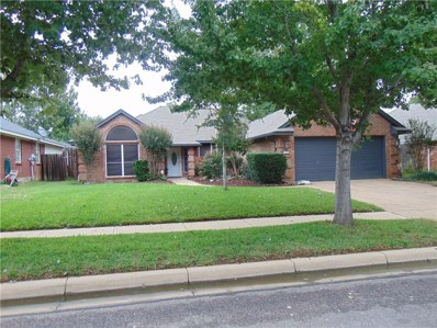 6101 Castle Creek Road, Arlington, TX 76017 - MLS#: 13960872