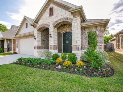 4912 McClellan Drive, Frisco, TX 75036 - MLS#: 13961029