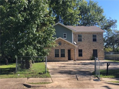 4306 Aztec Drive, Dallas, TX 75216 - MLS#: 13961086