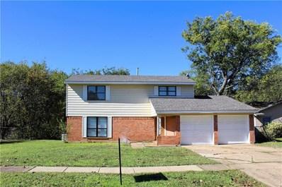842 Tuskegee Street, Grand Prairie, TX 75051 - MLS#: 13961102