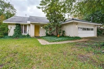 606 Jamestown Drive, Garland, TX 75043 - MLS#: 13961107