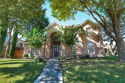 4011 Bryson Drive, Frisco, TX 75035 - MLS#: 13961132