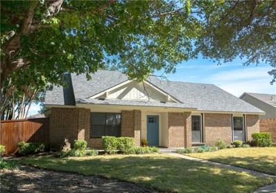 3701 Seville Lane, McKinney, TX 75070 - MLS#: 13961139