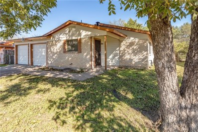 1313 Stafford Drive, Fort Worth, TX 76134 - MLS#: 13961142