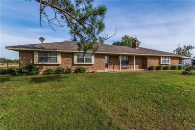54 West Acres Road, Whitesboro, TX 76273 - MLS#: 13961153