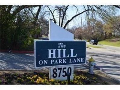 8750 Park Lane UNIT C-15, Dallas, TX 75231 - MLS#: 13961210