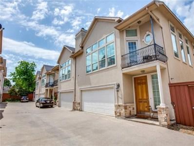 3532 Miles Street, Dallas, TX 75209 - MLS#: 13961247