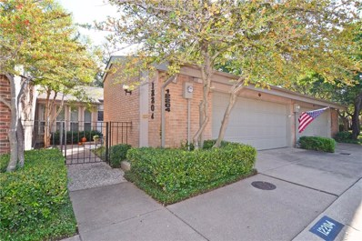 12204 Montego Plaza, Dallas, TX 75230 - MLS#: 13961277