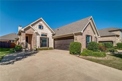 505 Eagle Glen Lane, Keller, TX 76248 - MLS#: 13961362