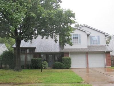 4434 Cabot Drive, Grand Prairie, TX 75052 - #: 13961412