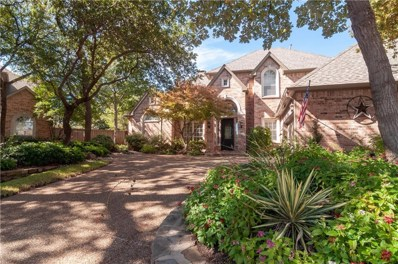 105 Dickens Drive, Coppell, TX 75019 - MLS#: 13961439