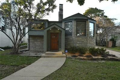 1311 Cedar Hill Avenue, Dallas, TX 75208 - MLS#: 13961529