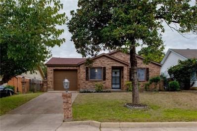 1008 Judd Street, Fort Worth, TX 76104 - MLS#: 13961604