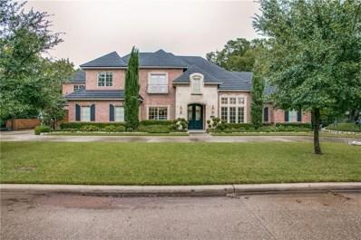 6011 Club Oaks Drive, Dallas, TX 75248 - MLS#: 13961612