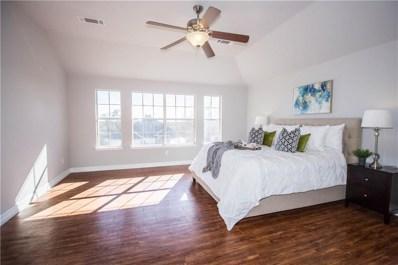 1709 Buena Vista Drive, Denton, TX 76210 - MLS#: 13961631