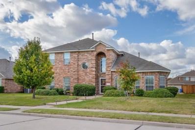 3113 Silver Springs Way, Rowlett, TX 75089 - MLS#: 13961692