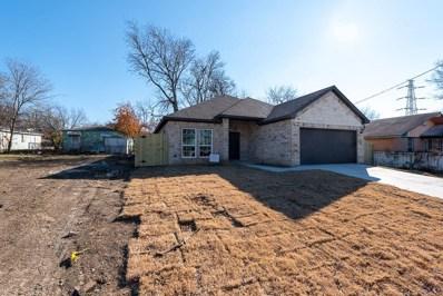 4818 Owenwood Avenue, Dallas, TX 75223 - MLS#: 13961720