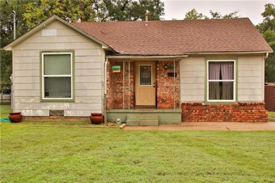 1806 N Wharton Street N, Sherman, TX 75092 - MLS#: 13961728