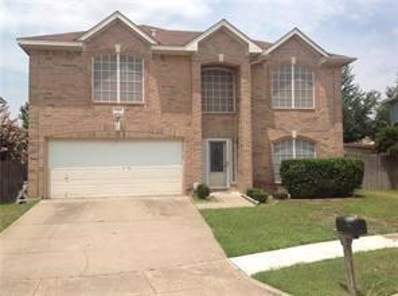 5804 Coldsworth Court, Arlington, TX 76018 - #: 13961820