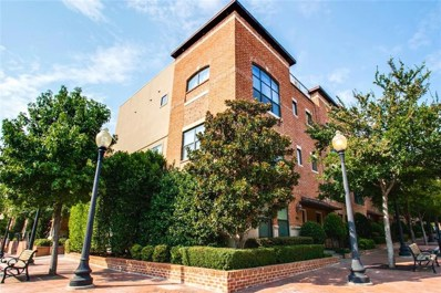 2411 N Hall Street N UNIT 24, Dallas, TX 75204 - MLS#: 13961864