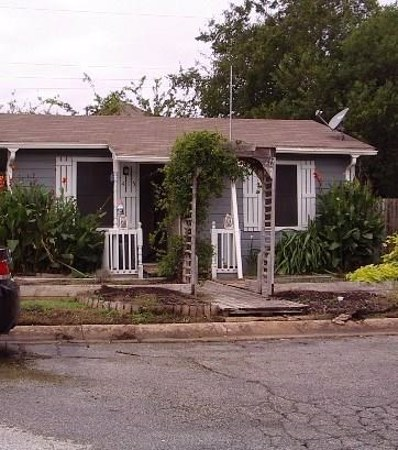 415 Washington Street, Grapevine, TX 76051 - #: 13962015