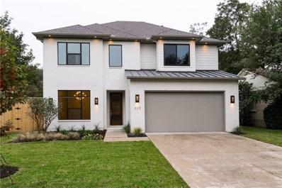 609 Coolair Drive, Dallas, TX 75218 - MLS#: 13962018