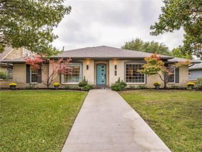9222 Loma Vista Drive, Dallas, TX 75243 - MLS#: 13962041