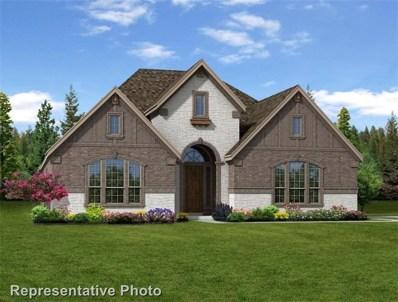 1604 Serra Drive, Little Elm, TX 75068 - MLS#: 13962051