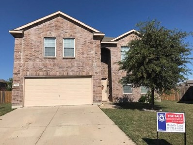 1709 Grassy View Drive, Fort Worth, TX 76177 - MLS#: 13962096