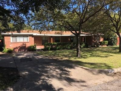 5632 Volder Drive, Fort Worth, TX 76114 - MLS#: 13962100