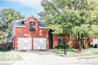 2713 Dover Drive, McKinney, TX 75069 - MLS#: 13962103