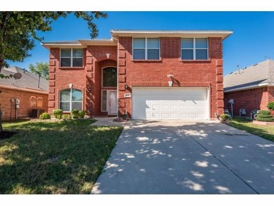 6606 Fairglen Drive, Arlington, TX 76002 - #: 13962120