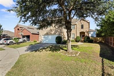 5583 Zane Court, Fort Worth, TX 76137 - MLS#: 13962174