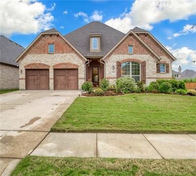 3229 Balmerino Lane, The Colony, TX 75056 - MLS#: 13962187